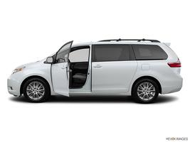 2015 Toyota Sienna Ltd Premium in West Springfield, Massachusetts