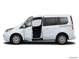 2015  Transit Connect Wagon XLT