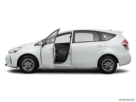 2015 Toyota Prius v Four in West Springfield, Massachusetts