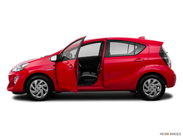 2015 Toyota Prius C Three in West Springfield, Massachusetts