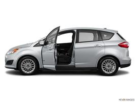 2015  C-Max Hybrid