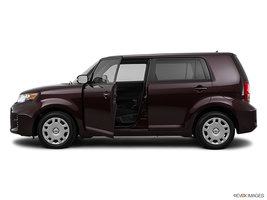 2015 Scion XB  in West Springfield, Massachusetts