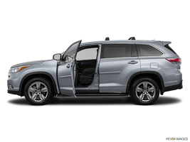 2015 Toyota Highlander Hybrid Limited Platinum in West Springfield, Massachusetts