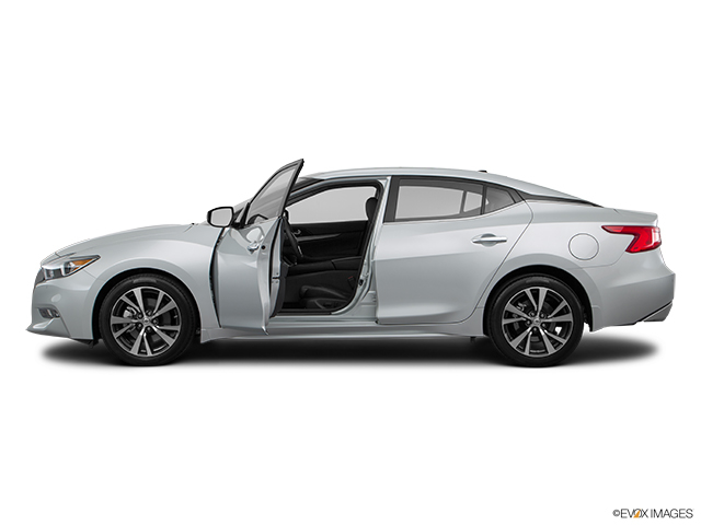 2016 Nissan Maxima 3.5 SR in Knoxville, TN