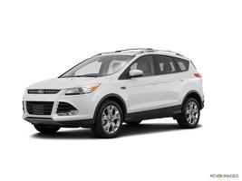 2016 Ford Escape Titanium in Pampa, Texas
