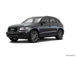 2016 Audi Q5 2.0T Quattro Premium  in Rancho Mirage, California