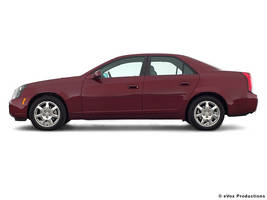 2003 Cadillac CTS  in Charleston, South Carolina