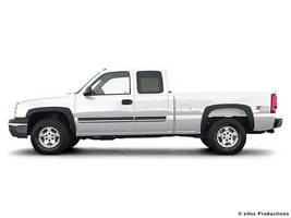 2003 Chevrolet Silverado 1500 LS in Pampa, Texas