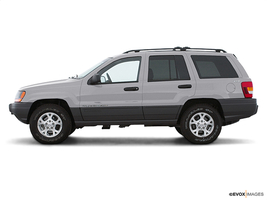 2003 Jeep Grand Cherokee Laredo in Del City, OK