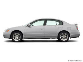 2004 Nissan Altima S in Del City, OK