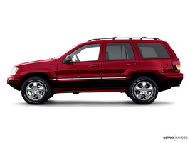 2004 Jeep Grand Cherokee Overland in Pampa, Texas