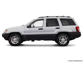 2004 Jeep Grand Cherokee Laredo in Charleston, South Carolina