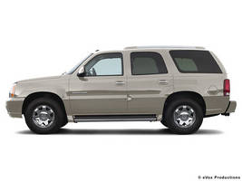 2005 Cadillac Escalade  in Charleston, South Carolina