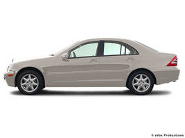 2005 Mercedes-Benz C-Class 3.2L in Charleston, South Carolina