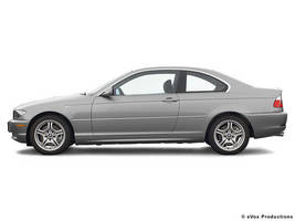 2005 BMW 3 Series 325Ci in Rocklin, California