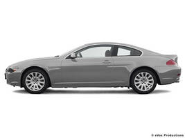 2005 BMW 6 Series 645Ci in Rocklin, California