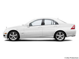2006 Mercedes-Benz C-Class Sport in El Dorado Hills, California