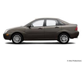 2006 Ford Focus SE in Pampa, Texas