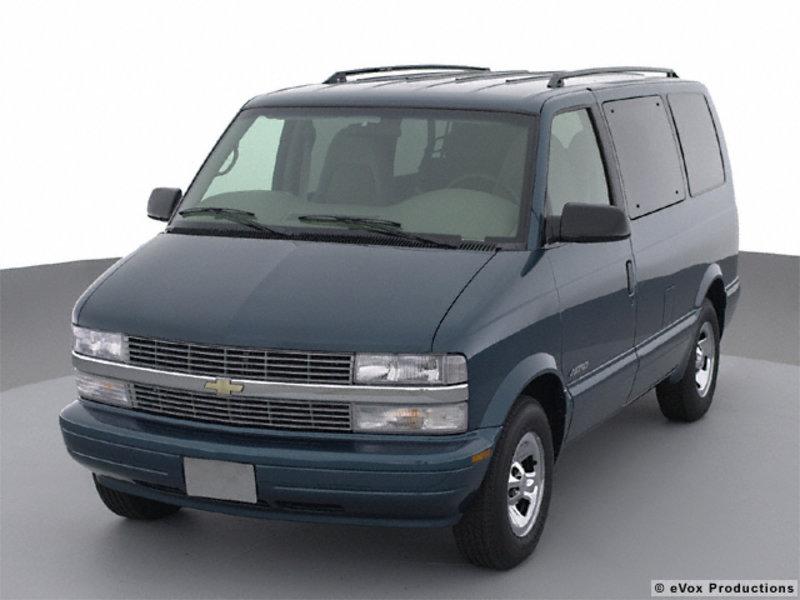 rlb auto group  ford econoline    passenger