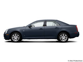 2006 Cadillac STS  in Charleston, South Carolina