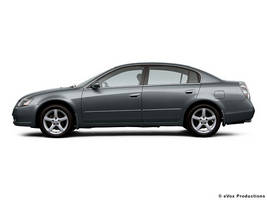 2006 Nissan Altima 3.5 SL in Del City, OK