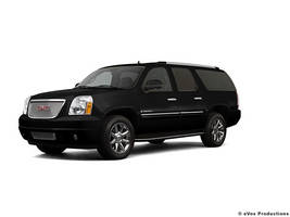 2007 GMC Yukon XL Denali  in Rocklin, California