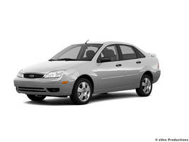 2007 Ford Focus SE in Del City, OK