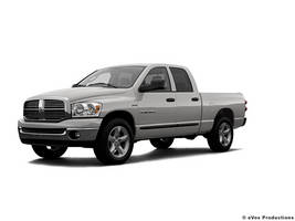2007 Dodge Ram 1500 SLT in Pampa, Texas