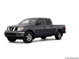 2007 Nissan Frontier SE in Del City, OK