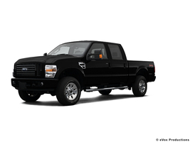 2008 Ford Super Duty F-250 SRW XLT in Pampa, Texas