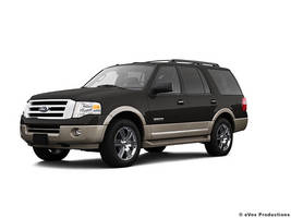 2007 Ford Expedition Eddie Bauer in Pampa, Texas