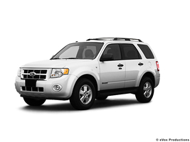 2008 Ford Escape XLT in Del City, OK