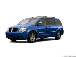 2008 Dodge Grand Caravan SXT in Pampa, Texas