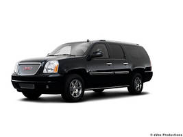 2008 GMC Yukon XL Denali  in Charleston, South Carolina
