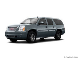 2008 GMC Yukon Denali XL AWD in Salisbury, North Carolina