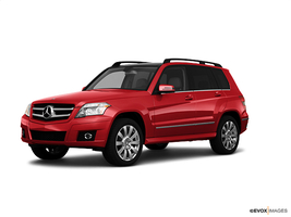 2010 Mercedes-Benz GLK-Class GLK350 in El Dorado Hills, California