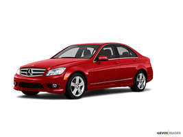 2010 Mercedes-Benz C-Class C350 Sport in Rocklin, California