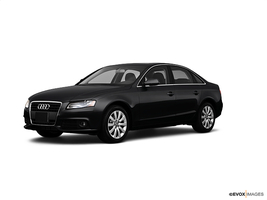 2010 Audi A4 2.0T Premium in North Miami Beach, Florida
