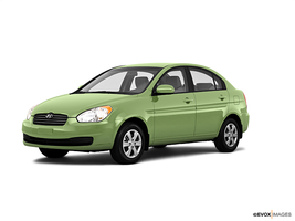 2010 Hyundai Accent GLS in Pampa, Texas