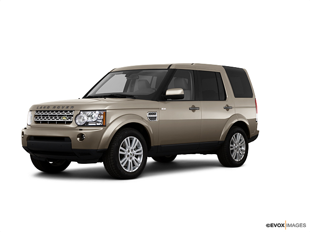 2010 Land Rover LR4 LUX in Dallas, Texas