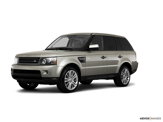 2010 Land Rover Range Rover Sport HSE in Dallas, Texas