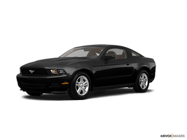 2011 Ford Mustang V6 in Pampa, Texas