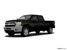 2011 Chevrolet Silverado 2500HD LTZ in Pampa, Texas