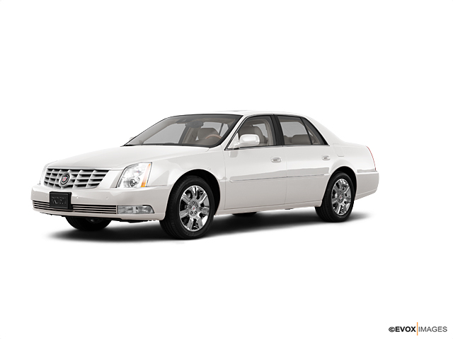 2011 Cadillac DTS w/1SD in Colorado Springs, CO