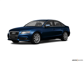 2011 Audi A4 2.0T Premium Plus in North Miami Beach, Florida