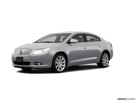 2011 Buick LaCrosse CXL in Charleston, South Carolina