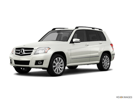2011 Mercedes-Benz GLK-Class GLK350 in El Dorado Hills, California