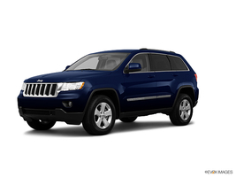 2011 Jeep Grand Cherokee Laredo in Pampa, Texas