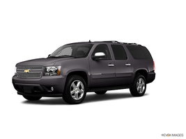 2011 Chevrolet Suburban LT in Charleston, South Carolina