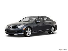 2011 Mercedes-Benz C-Class C300 Sport in Charleston, South Carolina